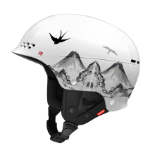 Custom brand sports safety ski helmet