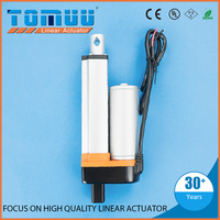 TOMUU small electric linear pistons&elektrisk linear aktuator&linear actuator