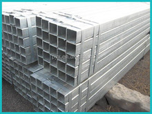Hot dipped galvanized pipe ERW steel pipe price