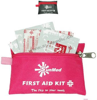 Mini Outdoor First Aid Kit
