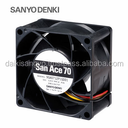 Japan quality radiator cooling fan motor at reasonable prices