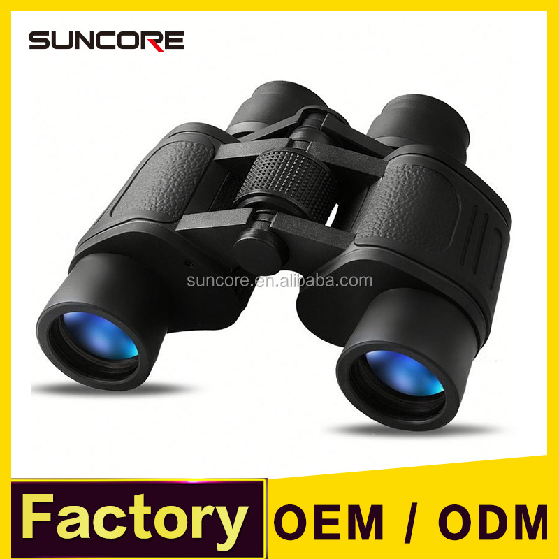 SUNCORE High Quality 8x40 Night Vision Optic Small Children Binoculars and Telescopes Prices
