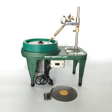 jewelry tools cheap faceting machine Gemstone Faceting & Polishing Machine