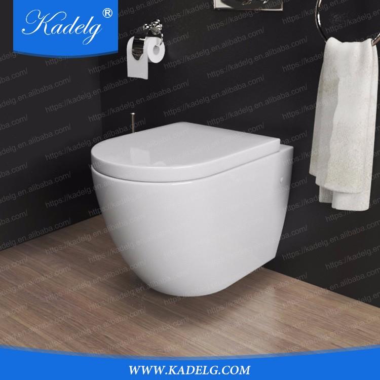 Europea wc oculta cisterna para ba o colgado en pared - Cisterna bano ...