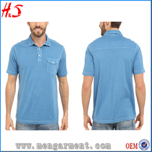 Hot Sell Custom Bulk Blank Softex Comfort Colors Polo T-shirts For Men