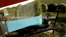 plastic silage bale wrap
