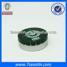 promotional click clack candy tin box,mint tins