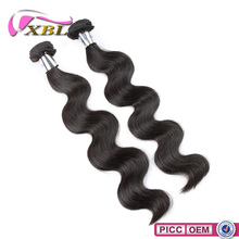 8A Grade Virgin Peruvian Hair Chemical Free Guangzhou Hair Factory