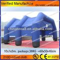 HOT-selling durable and nice inflatable warehouse
