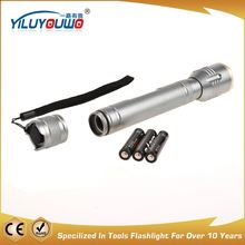 New product factory directly police flashlight