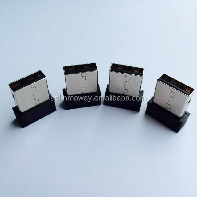 Smallest UUID Programmable Bluetooth USB iBeacon