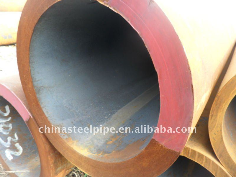 big c45 steel pipe