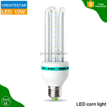 Factory Direct Widely Used 12W 3U LED Bulb Lamp from China