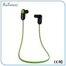 Sport mini dual channel stereo wireless bluetooth earphone for tablet pc