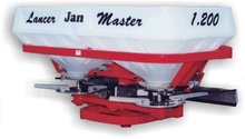Fertilizer And Seed Spreader