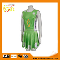 ISO9001/BSCI Manufature round collar sleeveless spandex cheerleading uniform