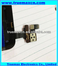 For iPad Mini Touch Digitizer IC Logic Circuit Board with Flex Cable Replacement Part