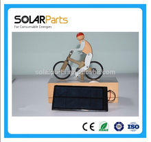 Customed low price mini solar panel for educational toys