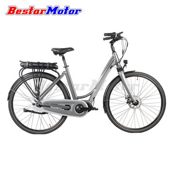 2017 New Model Bestar Motor New bicycle electric of KENDA 700X40C