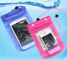 Mobile Phone Carry Bag,Cheap Waterproof Bag For Cell Phone Pouch