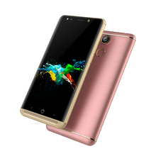 "1G RAM 16G ROM 5.0"" HD Unlocked MTK6737 Quad Core Android 6.0 GPS 5+8MP Fingerprint 4G Cheap Android Phones X2"