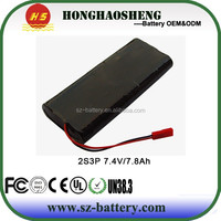 Powerful Environment Ion Great Power Battery