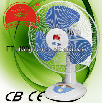 16inch table fan 220V/110V/127V