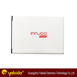 Original 3600mAh high quality mobile phone battery for Innjoo RBH made in China