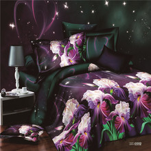 Home Textile Quality products 3D bedding sets Alibaba China Supplier import china goods