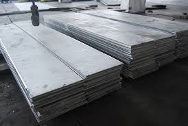 S355JR hot rolled flat bar flat steel with free samples