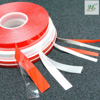Automotive permanent bonding double-sided foam acrylic tape stripe