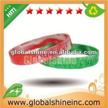 american president election silicone bracelet products