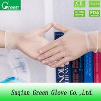 medical product working gloves