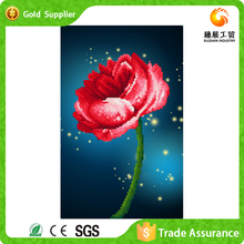 Wall Art Beautiful Diy Drawing Pictures Of Flower