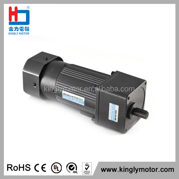 Small Ac Fan Ventilation Blower 240V Ac Motor