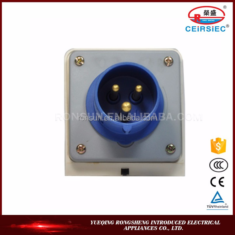 Hot sale Electronic bulb socket adapters