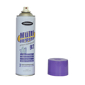 Multipurpose Silicone Adhesive Spray Glue For Pvc Metal