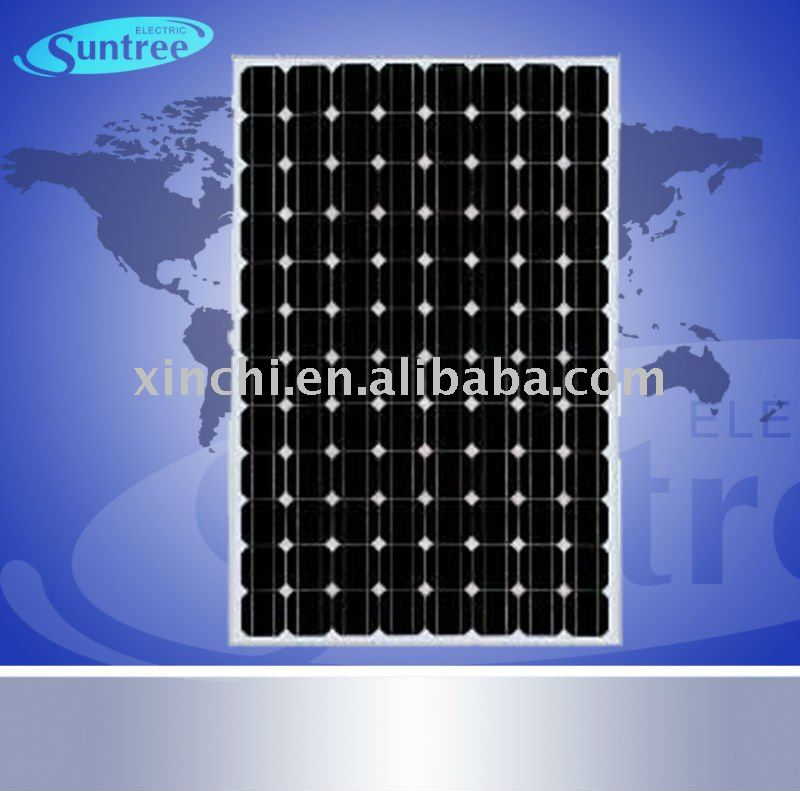 hot-sell competitive 230w flexible Solar Panel price/PV Module/solar panel system