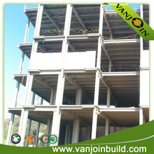 fireproof heat insulation fast construction precast conrete interior & partion wall panel