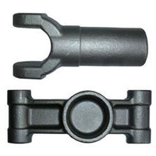 Non-standard auto chassis parts die casting