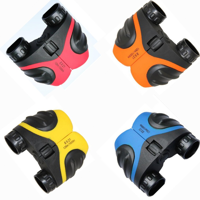 Hot selling Infrared 8x21 mini binoculars with nice look and high quanlity