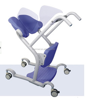 medical mobility patient lift chair for disabled elder