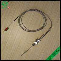 Type K Thermocouple Temperature Sensor WRNT