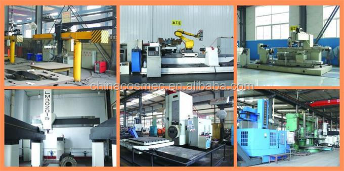 Loading and unloading brick machinery system of drying pallets