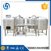 Hot Sale Used Beer Brewery Equipment