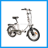 rear wheel motor electric bike