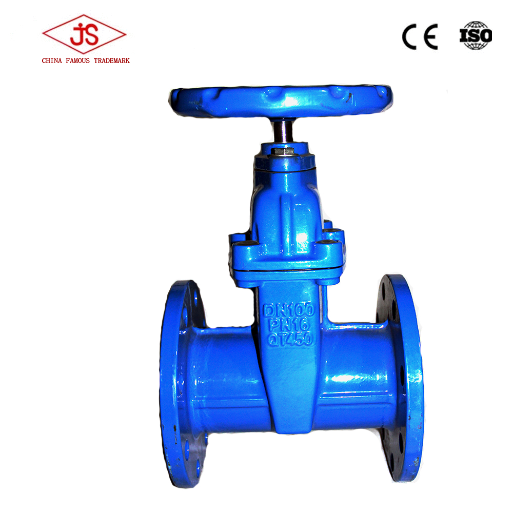 Made in China stem gate valve with prices