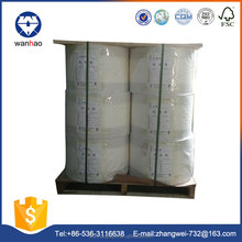 china supplier free samples food grade greaseproof paper in rolls