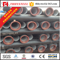 cast iron pipe cap/black iron pipe weights/ductile iron pipe saddle
