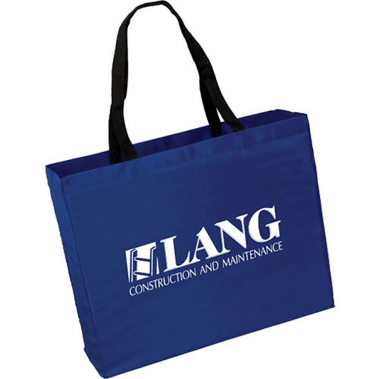 High Quality Reusable Eco-Friendly Foldable Shopping Nonwoven Tote Bag